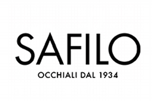 safilo occhiali Logo