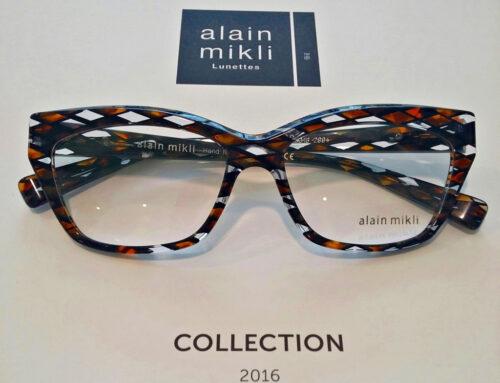 Lo stile unico di Alain Mikli: un gioiello per gli occhi