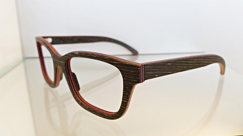 Occhiali In legno MyWoodi