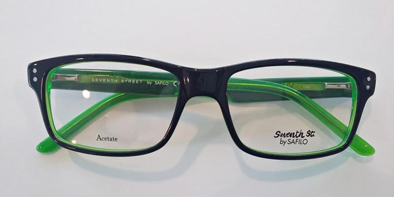 Swissflex occhiali acetate