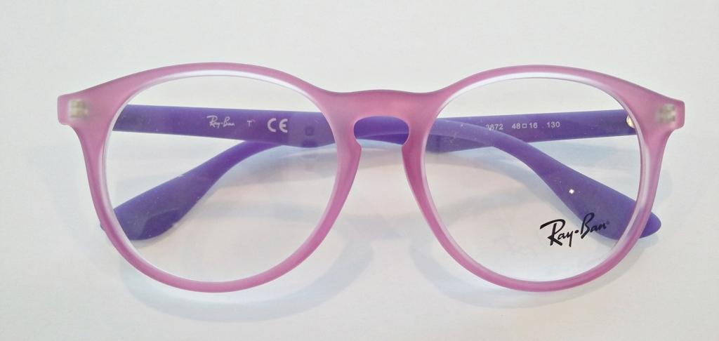 Swissflex occhiali per bambine