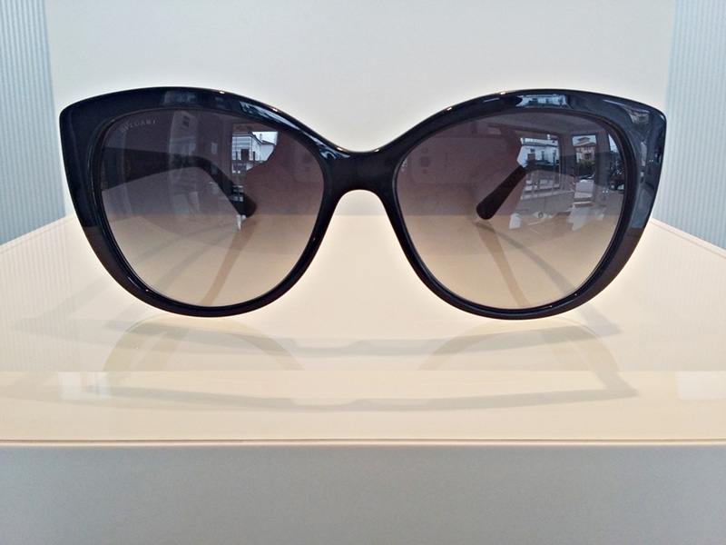 occhiali Bulgari donna