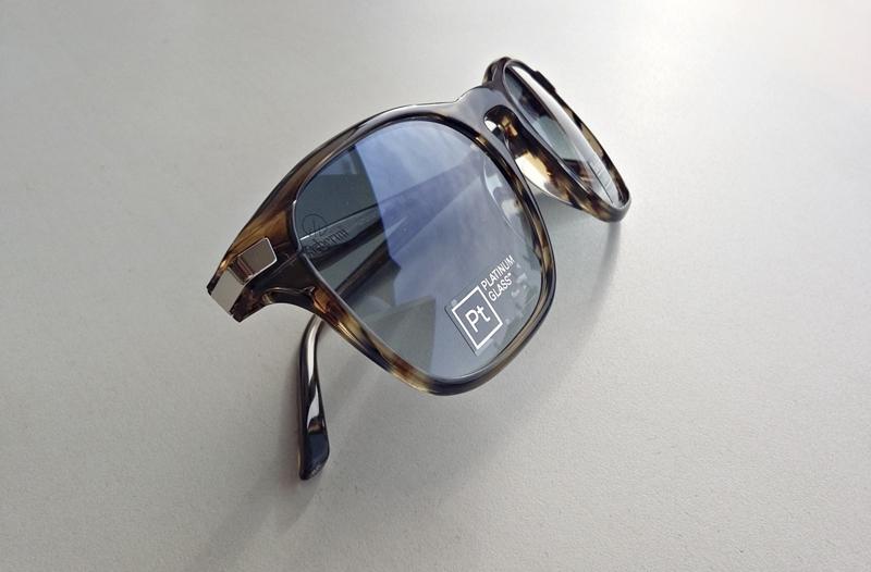 Barberini Eyewear: occhiali da sole uomo donna