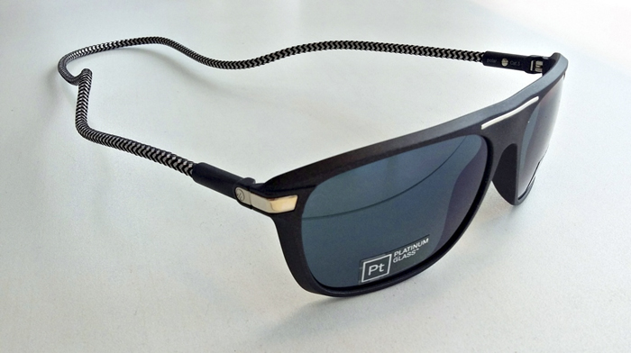 Barberini Eyewear: occhiali da sole con cordino