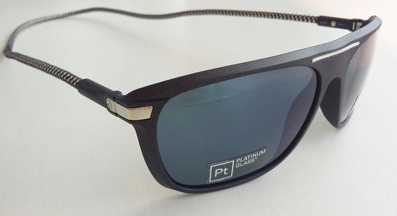 Barberini Eyewear: occhiali da sole con cordino, senza stanghette