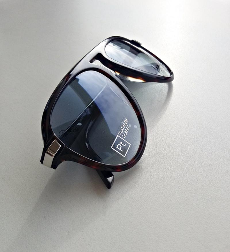 Barberini Eyewear: occhiali da sole