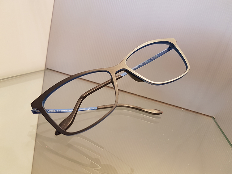 Materika occhiali