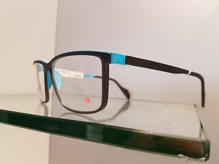 Materika occhiali resistenti