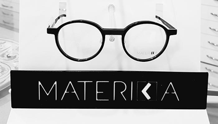 occhiali Materika (Look)