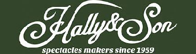 hally and son logo