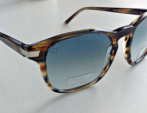 Barberini Eyewear, gli occhiali da sole tecno-performanti