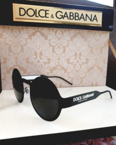 Dolce & Gabbana moda estate 2019