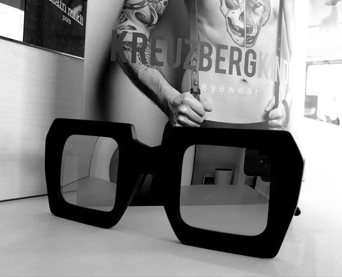 tendenze moda occhiali 2019 brand: Kreuzbergkinder