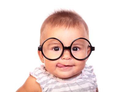 Che occhiali da bambino scegliere