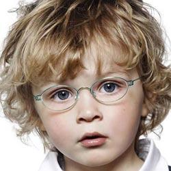 Occhiali vista e sole per bambini dai 3 mesi