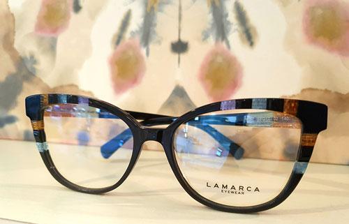 occhiale vista donna LAMARCA