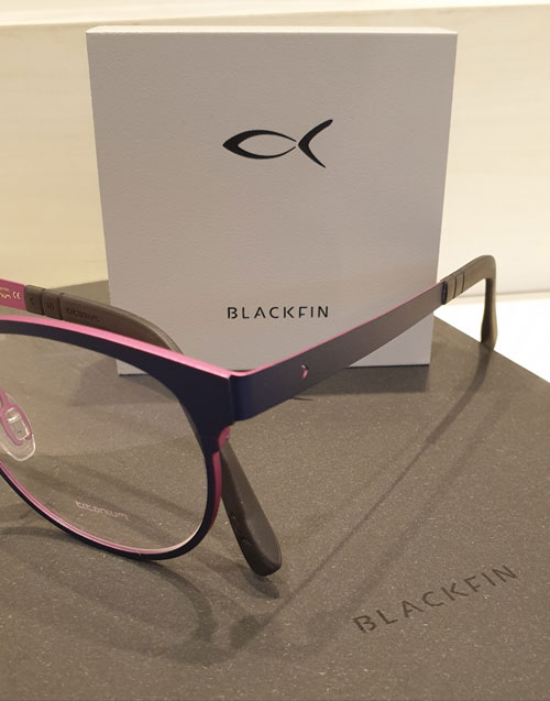 Blackfin occhiali Made in Italy