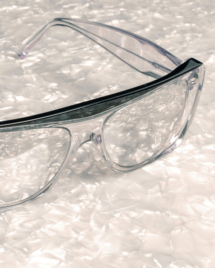 Alain mikli occhiali da vista (eyeglass)