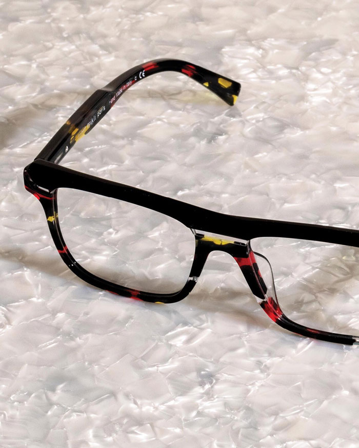 Alain Mikli occhiali da vista uomo