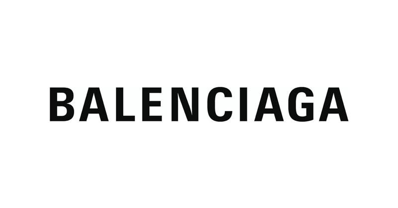 Balenciaga logodesign