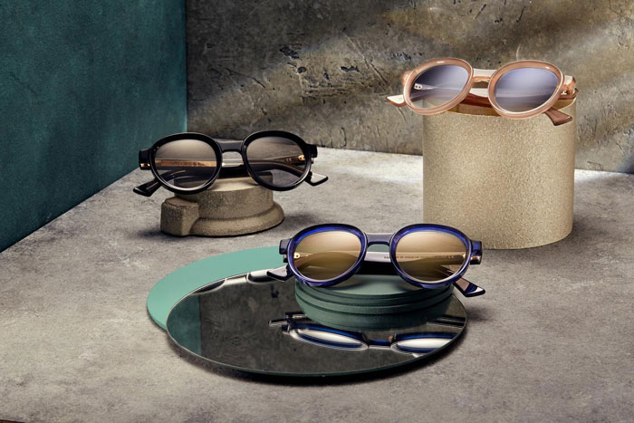 Cutler and Gross collezione 2021 occhiali da sole