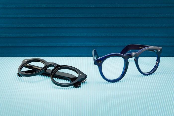 Cutler and Gross collezione 2021 occhiali da vista uomo