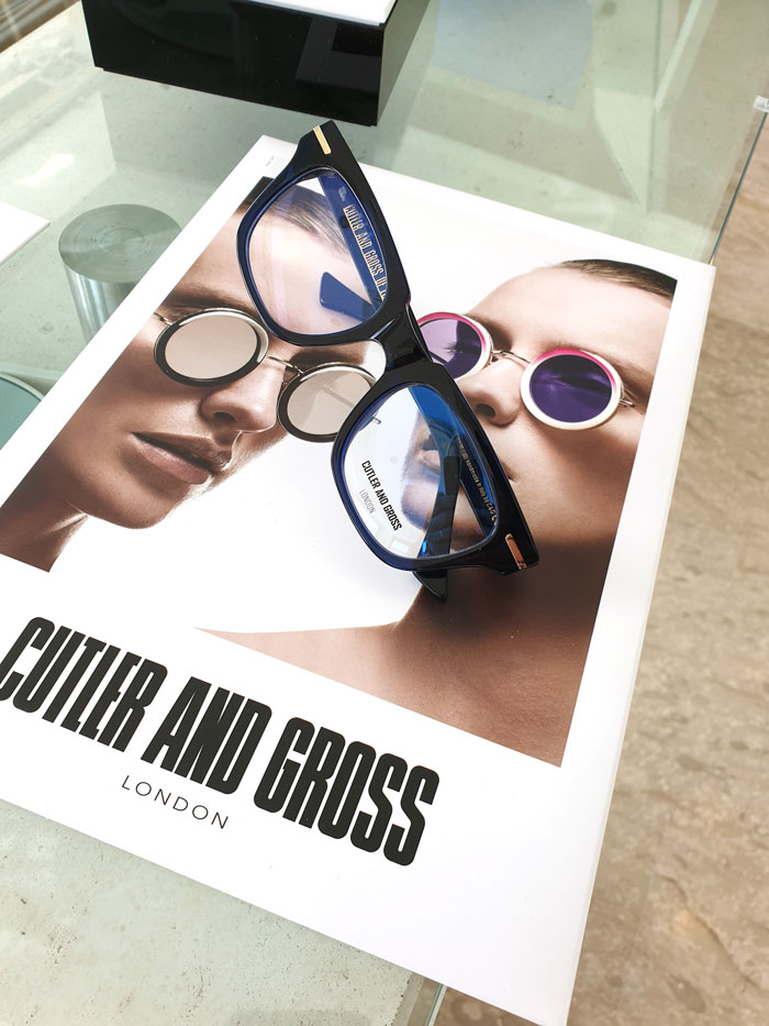 Cutler and Gross collezione 2021