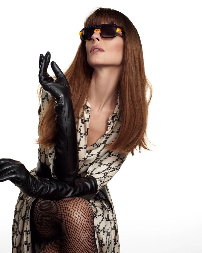 Estiara montature moda donna