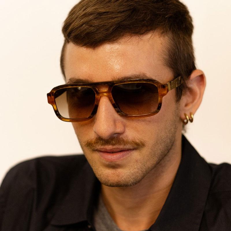 Estiara occhiali da sole uomo