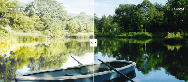 lenti polarizzate Rodenstock