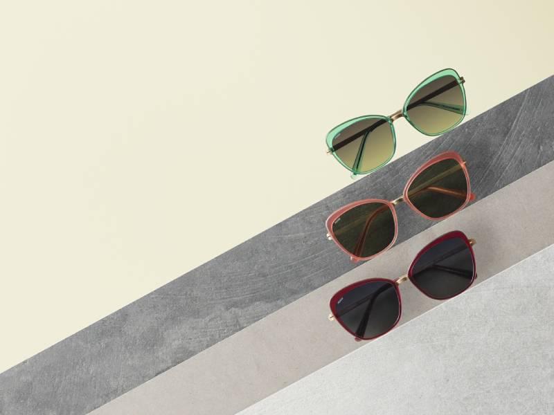 modo eyewear da sole moderni
