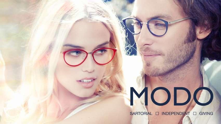 MODO Eyewear Occhiali Padova e Venezia