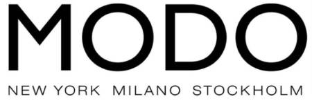 MODO eyewear occhiali logo