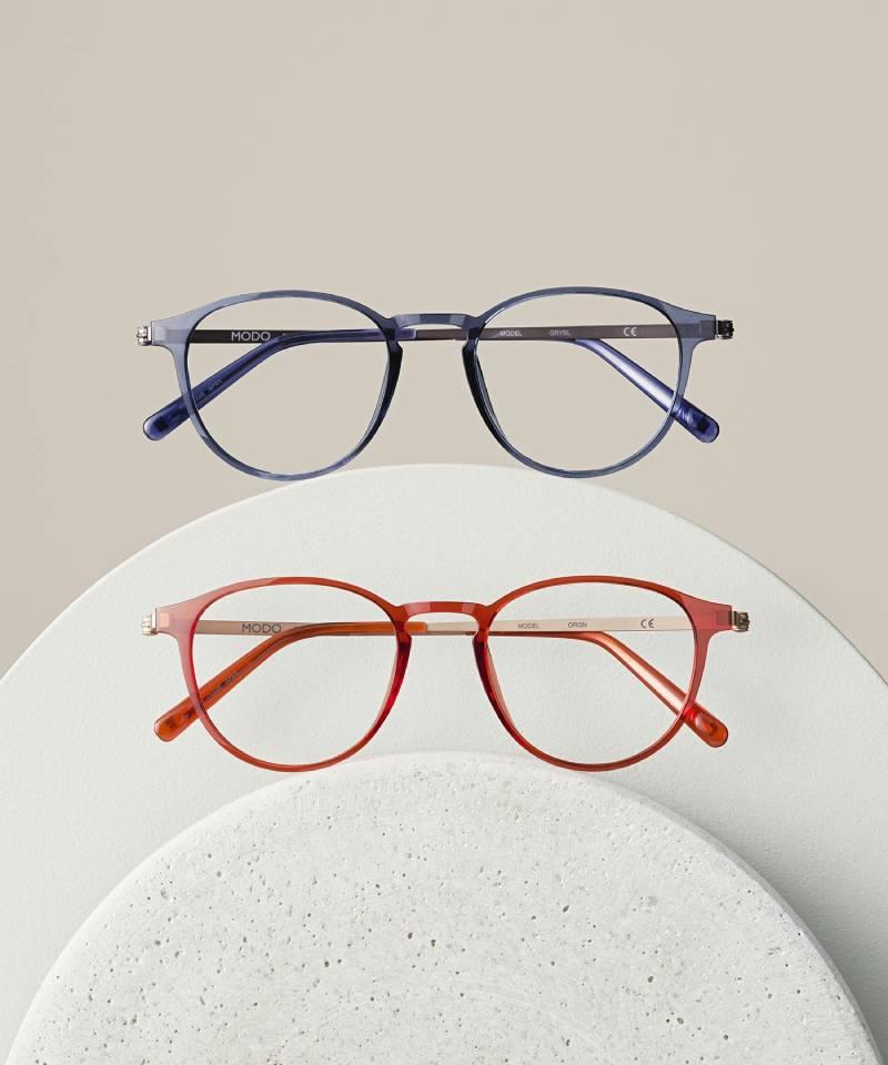 modo eyewear occhiali