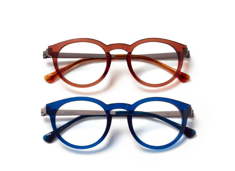 modo occhiali da vista moderni