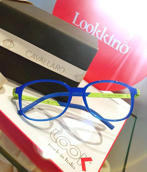 occhiali bambino padova lookkino