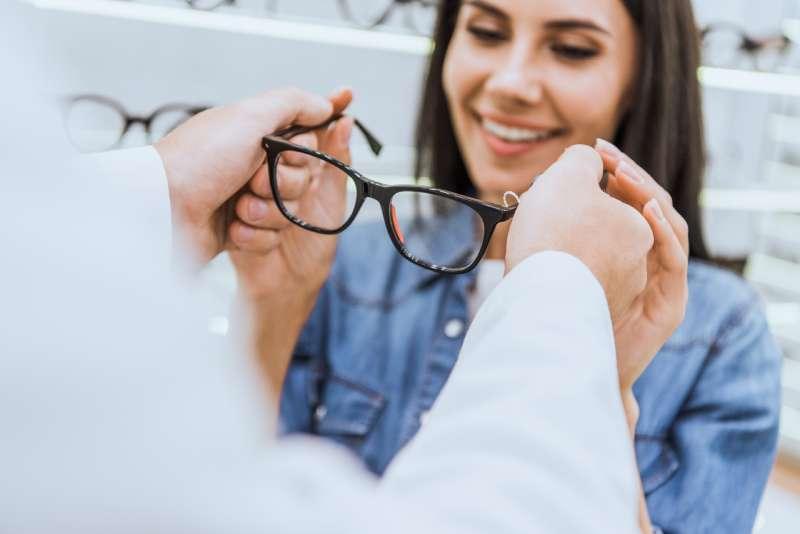 Ottico Optometrista padova e Venezia Ottico