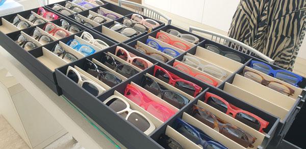 rivenditore occhiali Balenciaga Padova