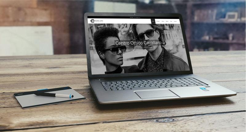 sviluppo e programmazione website e comunicazione